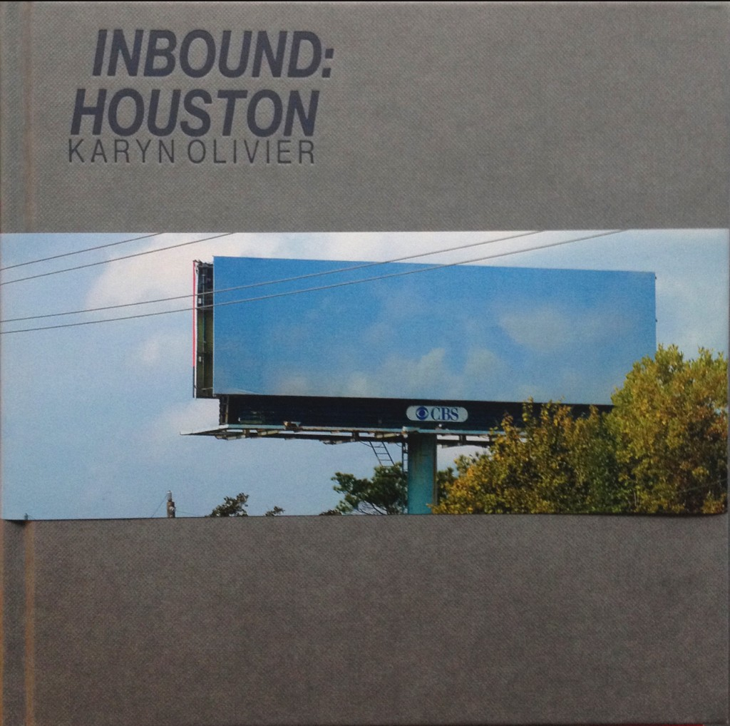 Inbound houston cover